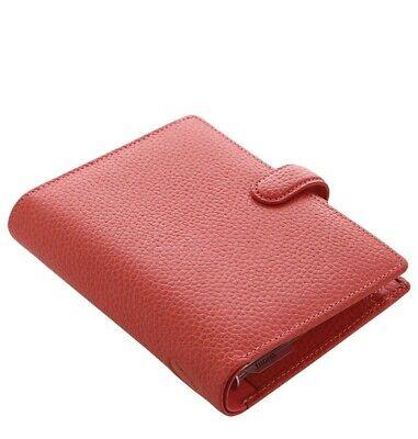 Filofax Finsbury Pocket Organizer Coral 2020 - 025553