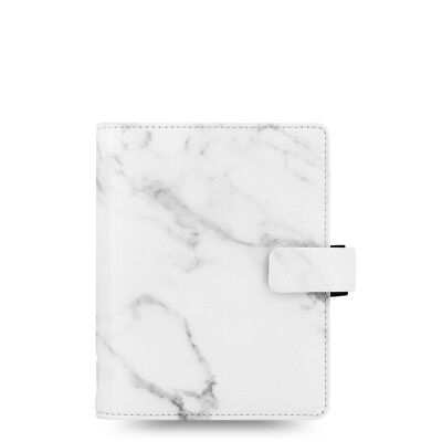 Filofax Patterns Marble Pocket Organizer - 028705