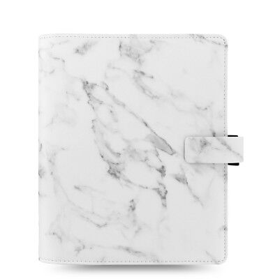 Filofax Patterns Marble A5 Organizer - 028700