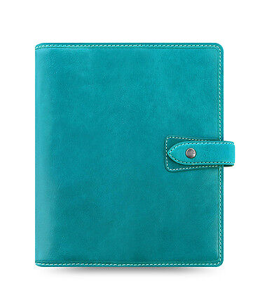Filofax Malden Organizerplanner A5 - Kingfisher Blue - 026027