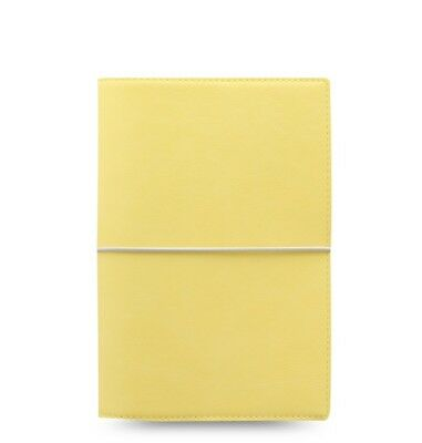 Filofax Domino Soft Personal Organizer Lemon 2019 - 022608 - Brand New Item