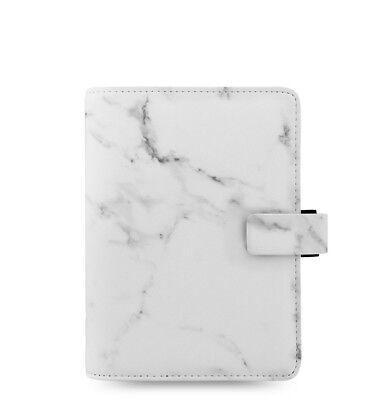 Filofax Patterns Marble Personal Organizer - 028701