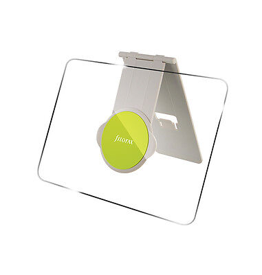 Filofax eniTAB360 Small Universal Tablet Holder Stone - 958661