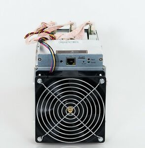 ANTMINER S9-B13, 12.93 TH/s, Used and Working