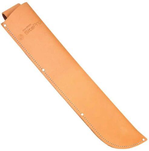 "Leather Sheath for 18"" Machete (17-LS18)"
