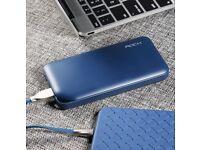 Rock Power Bank 10000mAh Original USB Universal Compact