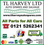 TL Harvey Sales