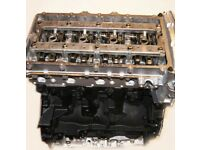 ONLINE EXCLUSIVE : Reconditioned Peugeot / Relay 2.2 Hdi Engine. Engine Codes + 4HU + 4HV + P22DTE