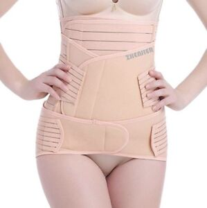 3 in 1 Postpartum Support - Recovery Belly/Waist/Pelvis