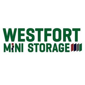 Secure, Heated Units at Westfort Mini-Storage