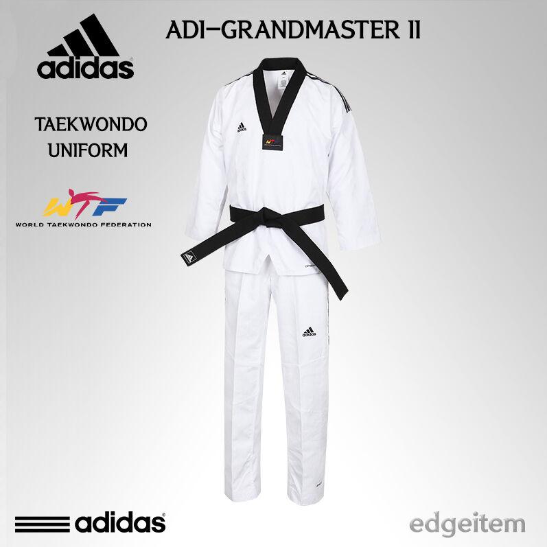 adidas Traditional Kendo Aikido Hakama 2 Colors!
