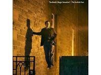 Wedding Magic - Strolling Magician - Central Scotland