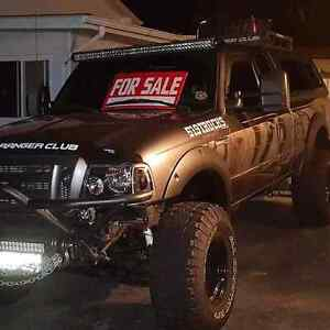 2006 Ford ranger *Customized*lifted!