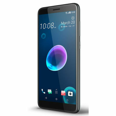 BRAND NEW HTC Desire 12 32GB/3GB Unlocked Smartphone Black AU SELLER SYDNEY