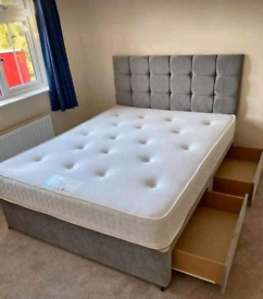 📢GREAT VALUE BEDS AND MATTS!! FREE DELIVERY