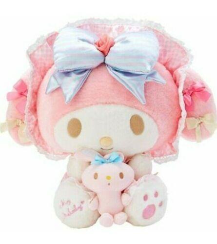 Sanrio My Melody Lolita Plush Germany Limited Edition
