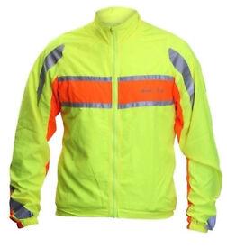 Polaris RBS windproof hi-vis jacket XL
