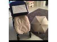 Limited edition bugaboo cameleon 3