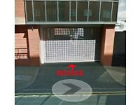 Secure Parking Space in Birmingham, B1, West Midlands (SP1732)