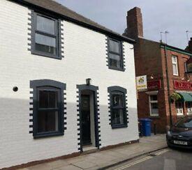 2 bedroom house in Urban Yard Ladygate, Beverley, HU17