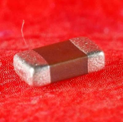 100x Condensateur Cms 2,2nf 50v Lot De 100 Condensateurs