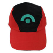 Pokemon Red Hat