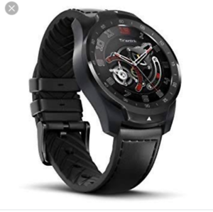 Ticwatch pro Best $ for $ smart watch !
