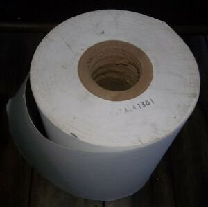 "12"" WIDE ROLL OF BRIGHT WHITE HEAVY GAUGE PAPER Belleville Belleville Area image 2"