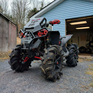 WANTED: Blown/Damaged Renegade 1000 XXC