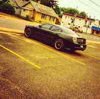 2009 Dodge Charger SXT for sale