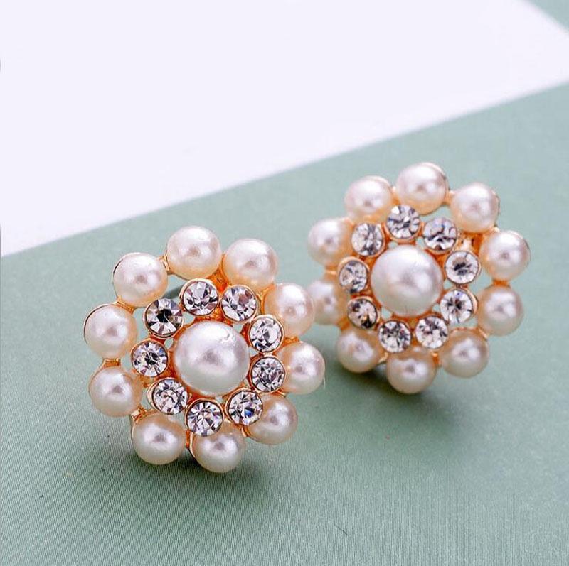 White Pearl Flower