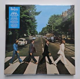 The Beatles - Abbey Road 3 x CD + Blu Ray Box Set NEW & SEALED