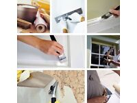 PAINTING AND DECORATING SERVICES FREE ESTIMATES ...