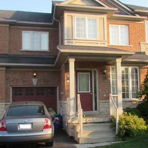3+1 bedroom townhome for rent