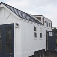 ISO Someone to Draw Tiny House Building Plans