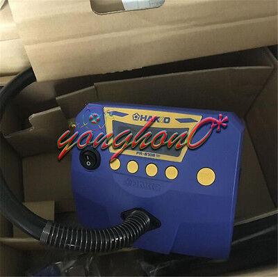 1pcs New Hakko Hot Air Rework Station Fr-810b 220v 1100w