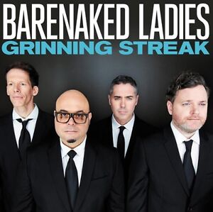 Pair of Tickets-Barenaked Ladies Fallsview Casino - March 2017