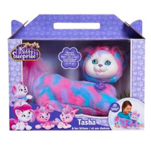 Kitty Suprise - Tasha