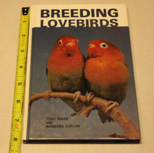 Breeding Lovebirds Book