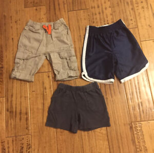 Boys 24 month - shorts and cargo pant