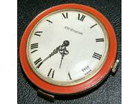 Vintage ladies watch designed by Richard loftus