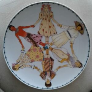30% OFF SALE on Vinage  Heinrich Villeroy-Boch PLATES