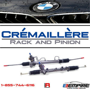 ►► Crémaillère | Rack and pinion ► BMW • 1 Series (128i • 135i)