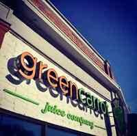 WANTED BY GREEN CARROT JUICE COMPANY: KITCHEN CREW