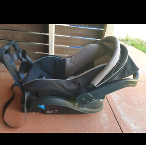 Steelcraft Baby Capsual /Car seat