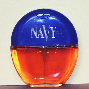 NAVY SPRAY PERFUME