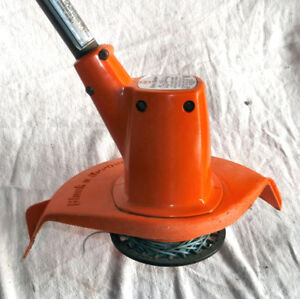 Electric Grass & Weed Trimmer/Edger