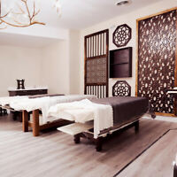 69.95 RMT Massage 60 Minutes Aroma Day Spa Deal