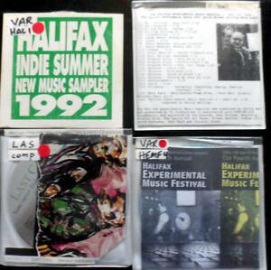 Alternative Music CDs  $1 each  $10 for 12  Trade Vinyl / 8 trks