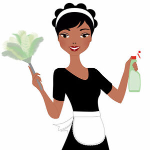 CONDO CLEANING LADIES AVAILABLE NOW!! 437-776-8041
